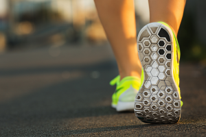Best Waliking Shoes for Flat Feet