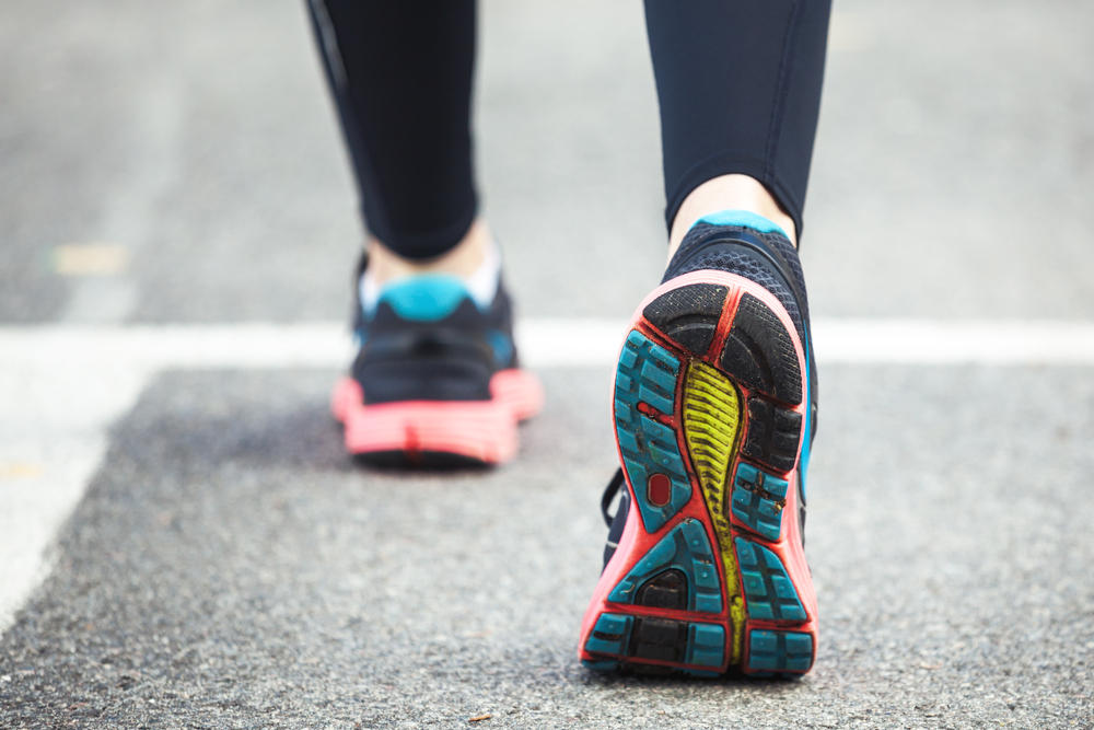 Choose the Best Running Shoes For Plantar Fasciitis