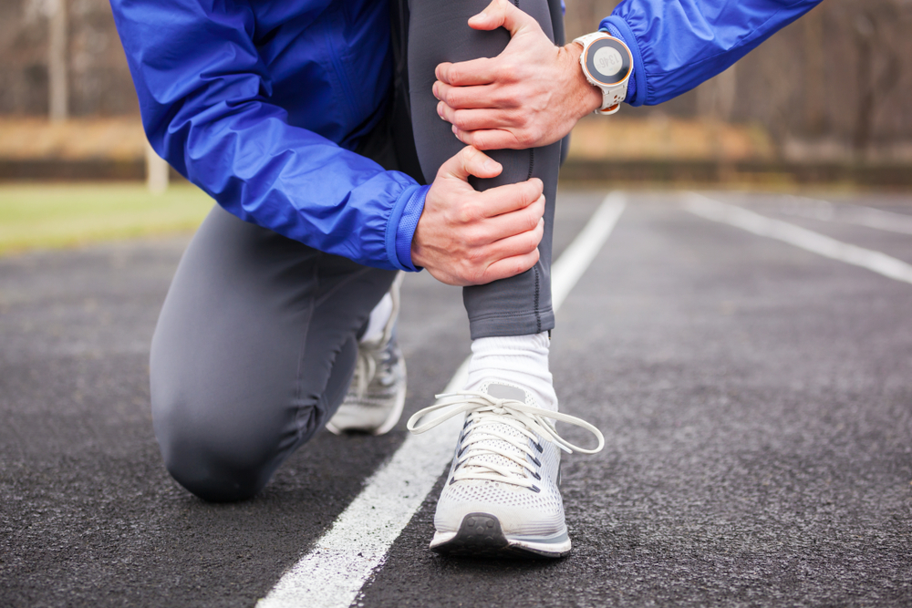 Choose the Best Running Shoes For Shin Splints