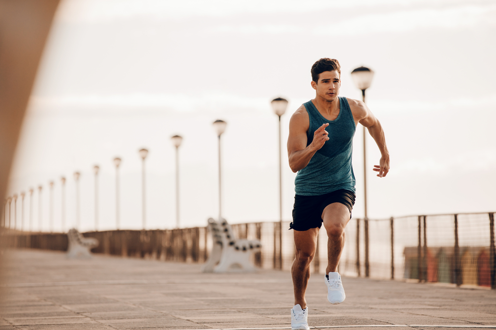 Increase Your Performance In Running