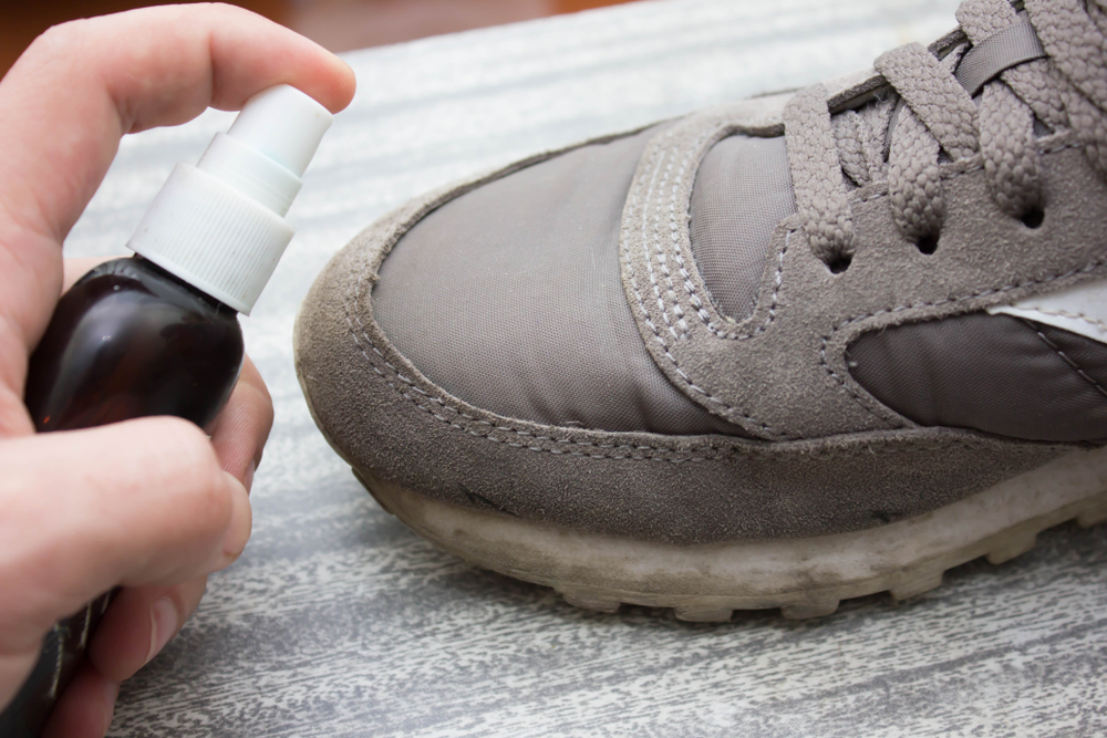 Running Shoe Care and Maintenance