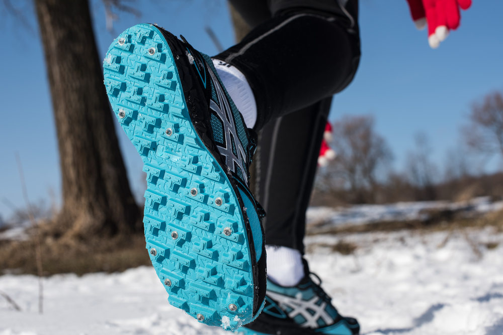 Choose the Best Running Shoes For Overpronation