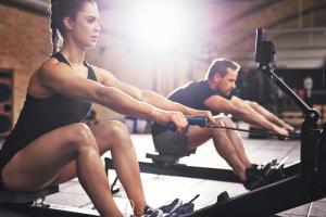 Alternatives to Running