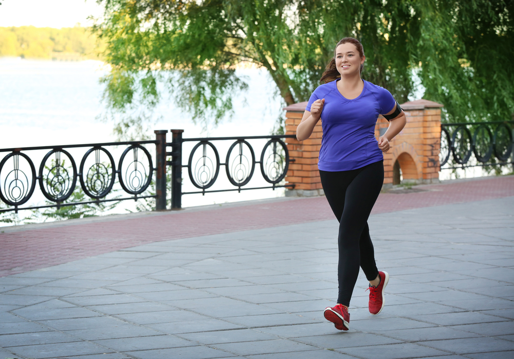 Benefits of Shoes For Heavy Runners