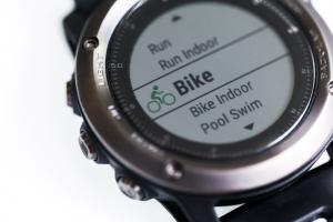 Best triathlon watch
