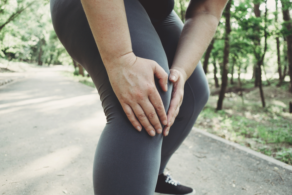 How Extra Weight Affects Running