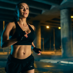 Running At Night: 8 Tips to Keep You Safe During Night Runs