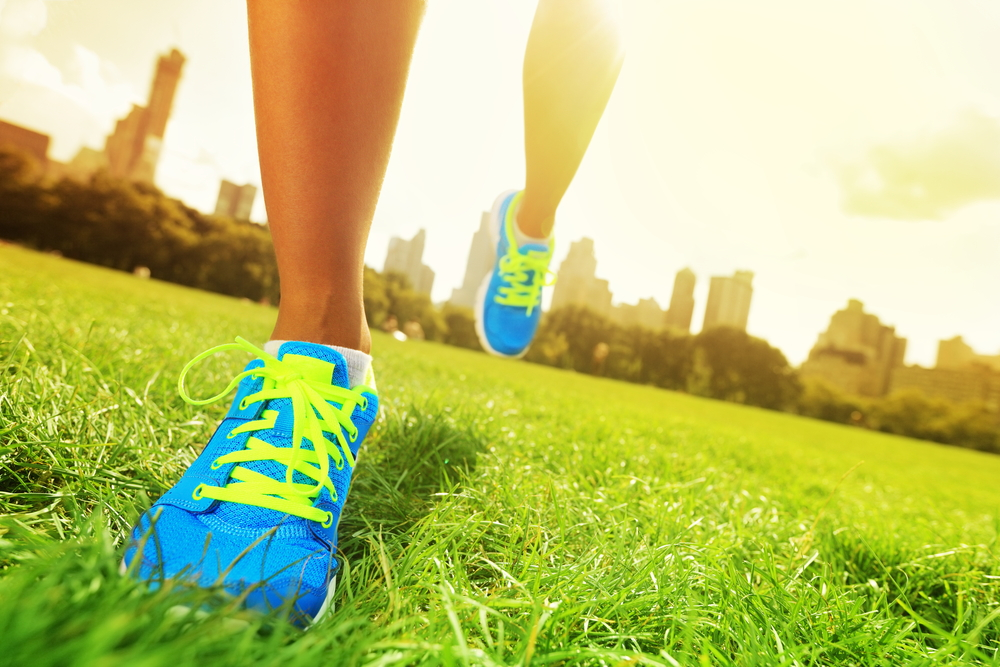 Tips for Running When You Have Bad Knees
