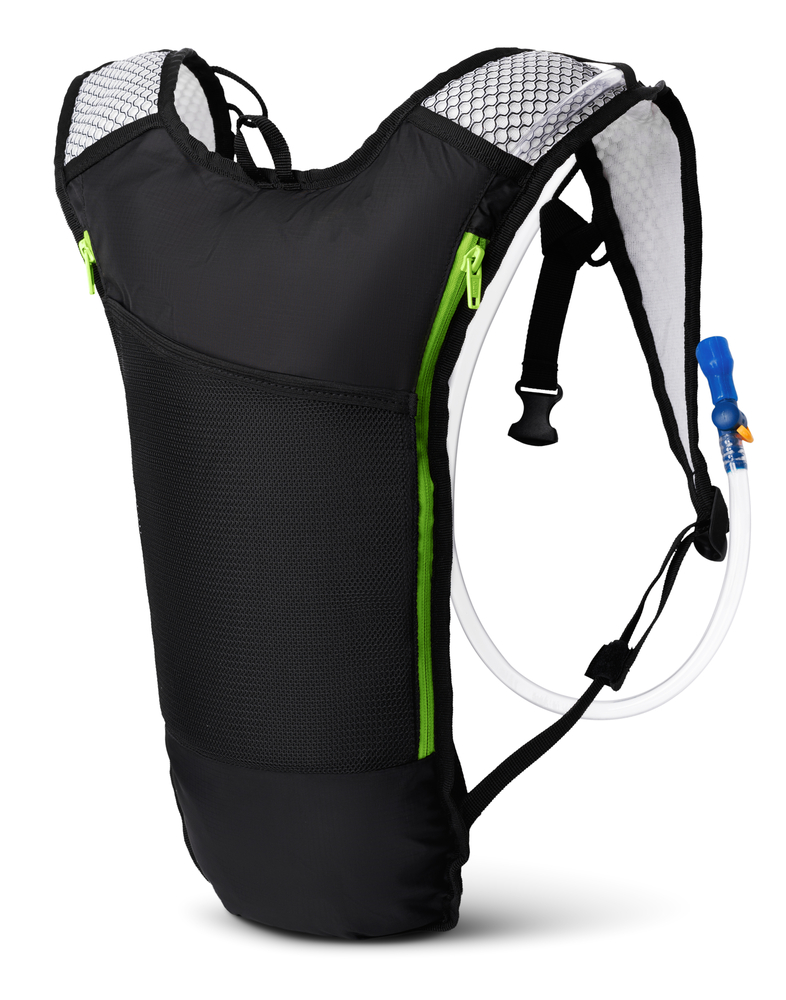 What Are Hydration Packs