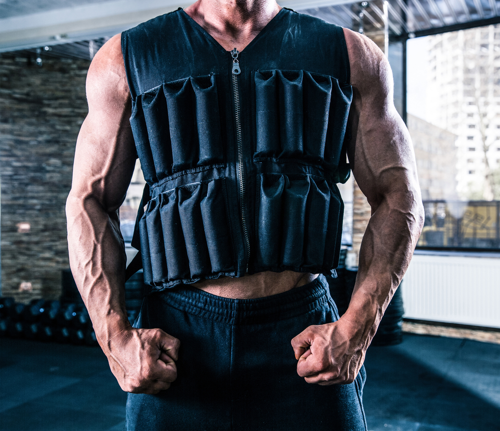 What Are Weighted Vests