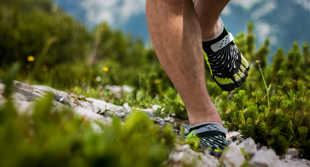 Choose the Best Minimalist Running Shoes