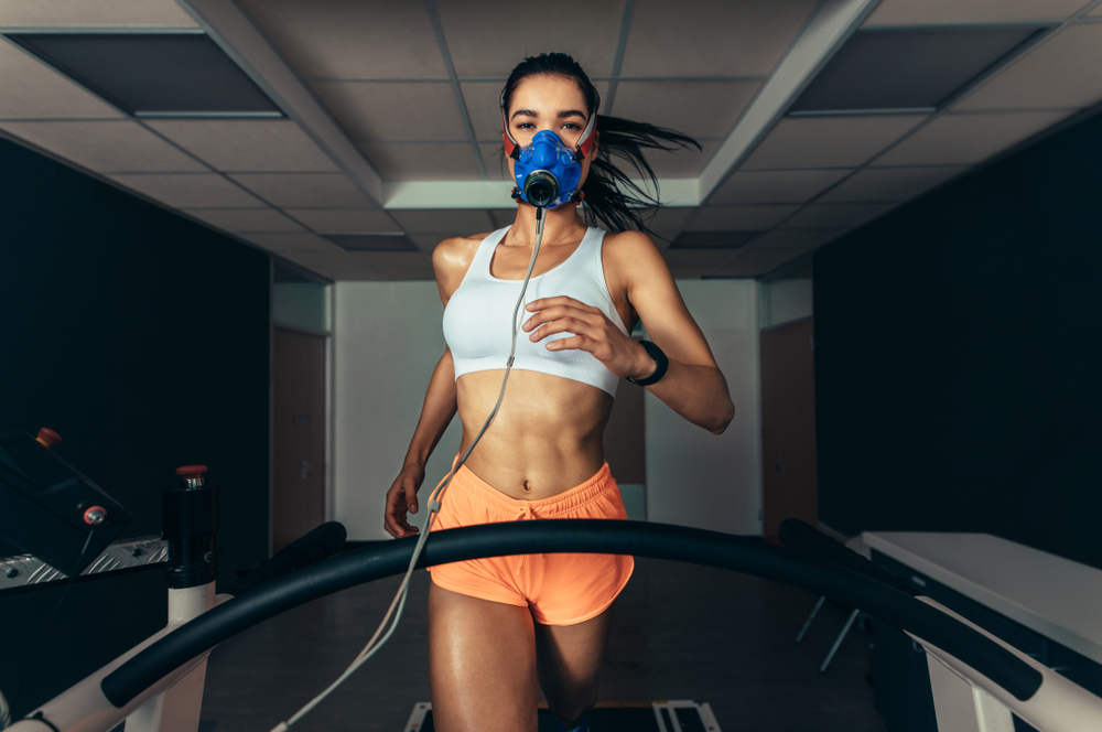 How to Calculate Vo2 Max