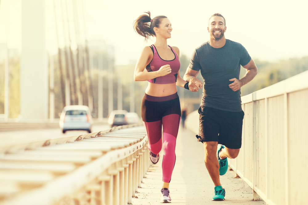 Importance Of The Right Running Shoes
