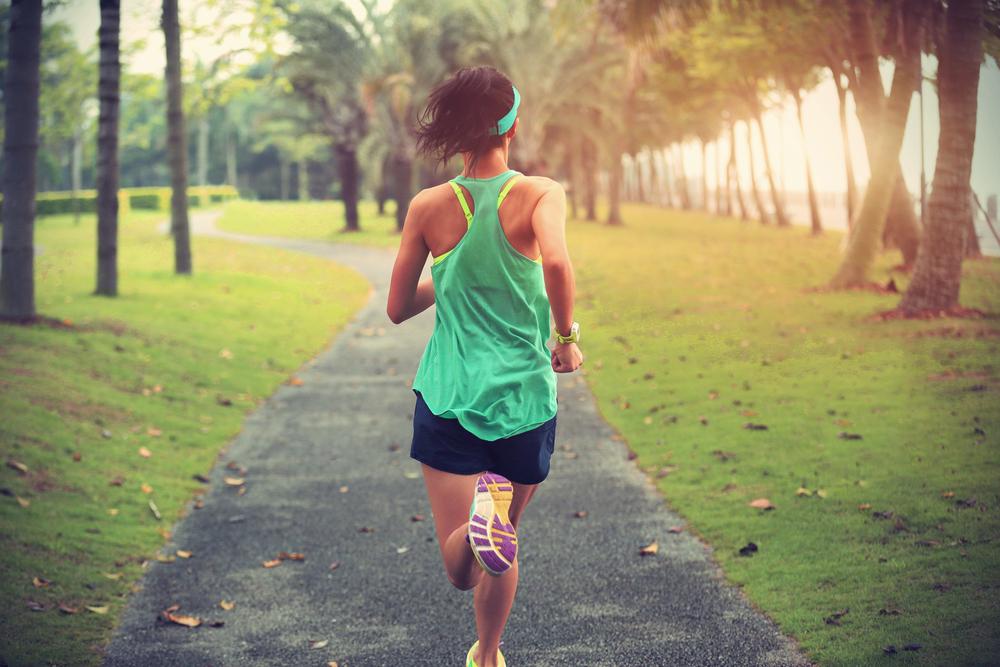 Where Should You Run