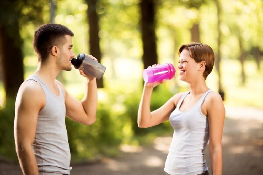 Pre Workout vs BCAA