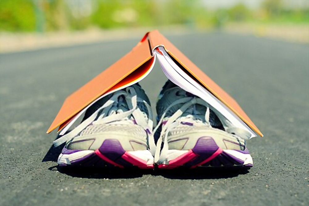 Best Running Books