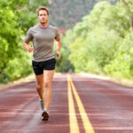 16-week marathon training plan