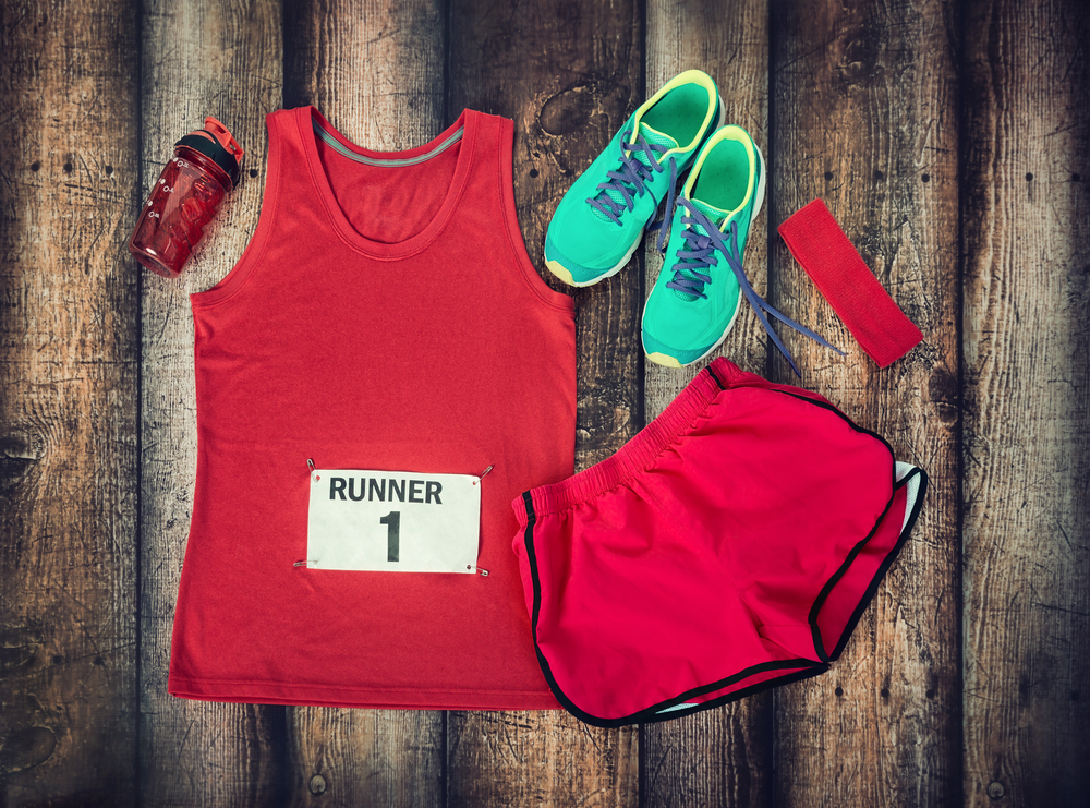 Prepare For Half Marathon