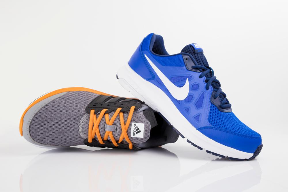 Adidas vs Nike Sizing
