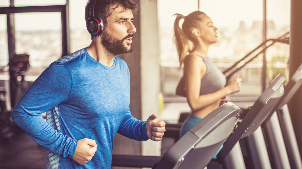 Couch to 5k Treadmill