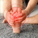 How To Ease Foot Pain