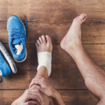calcaneus fracture recovery exercises