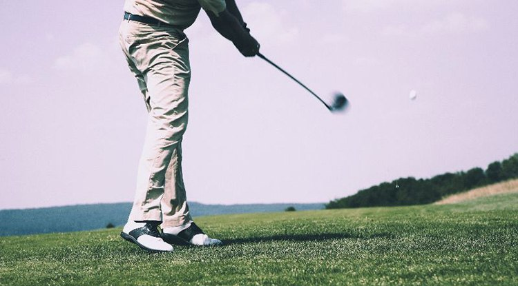 How to Choose Golf Shoes