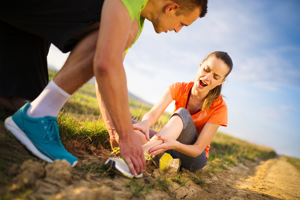 how to prevent running related injuries